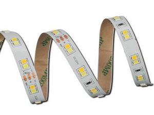 Color Temperature Adjustable SMD2835 Flexible LED Strip