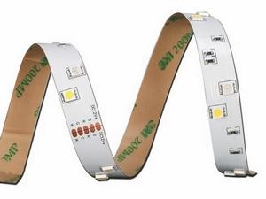 RGBW Flexible LED Strip, 36 pcs 5050 LEDs per Meter