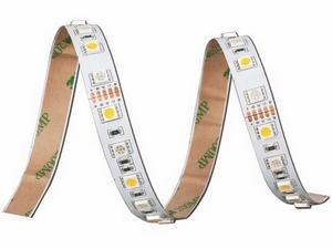 RGBW Flexible LED Strip, 60 pcs 5050 LEDs per Meter