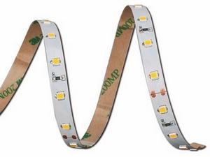 SMD2835 Flexible LED Strip, 60 LEDs per Meter