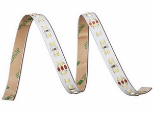 SMD3014 Flexible LED Strip, 224 LEDs per Meter