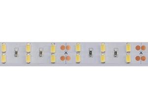 Warm White SMD 5630 LED Strip, 120 LEDs/m