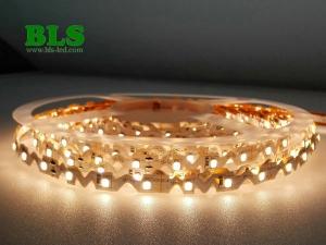 S Shape 2835 Flexible LED Strip, 60 LEDs per Meter, Ra>90